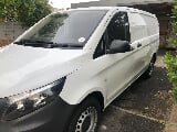 Photo 2019 Mercedes-Benz Vito 116 2.2 CDI Panel Van