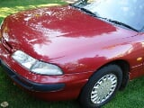Photo FORD TELSTAR 2L DOHC AUTO for Sale in Pretoria,...