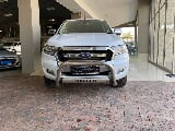 Photo 2017 Ford Ranger 3.2 TDCi XLT 4x4 D/Cab AT,...