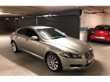 Photo 2014 Jaguar XF 2.0 i4 Prestige