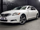 Photo 2010 Lexus GS 300 SE 6A