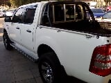 Photo 2008 Ford Ranger For Sale Rustenburg, North...