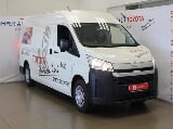 Photo 2020 Toyota Quantum MY19 2.8 SLWB Panel Van 3-S