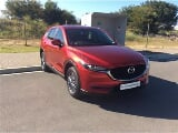 Photo 2017 Mazda CX-5 2.0 Active 4x2 AT for sale!