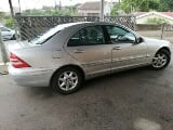 Photo 2003 Mercedes-Benz C-Class Sedan