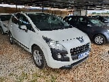 Photo Peugeot 3008 1.6 THP Premium Grip, White with...