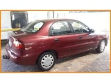 Photo 1999 Daewoo Lanos 1.6 SX ONLY 158000km
