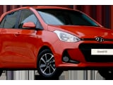 Photo 2020 Hyundai Grand i10 1.0 Motion A/T (New) R...