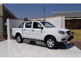 Photo 2018 JAC T6 2.8T double cab