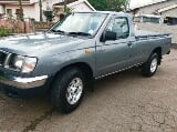 Photo Nissan Hardbody 2002