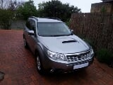 Photo 2012 Subaru Forester Boxer diesel AWD for sale...