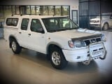 Photo 2001 Nissan NEW Hardbody 2.4i sld/c (used)