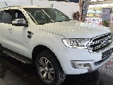 Photo 2017 ford everest 3.2 tdci ltd 4x4 a/t