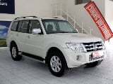 Photo 2012 Mitsubishi Pajero 3.2 did gls lwb at for...