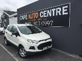 Photo Ford EcoSport 1.5 TiVCT Ambiente, White with...