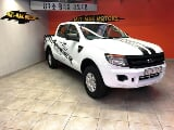 Photo 2016 Ford Ranger 2.2 double cab Hi-Rider XL