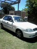 Photo 2008 Daewoo Lanos Sedan in Port Elizabeth,...