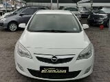 Photo Opel Astra hatch 1.4 Turbo Enjoy 2012