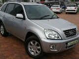 Photo 2013 Chery Tiggo 2.0 txe at