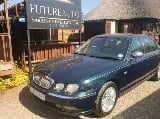 Photo Rover 75 2.5 V6 Connoisseur 2003