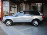 Photo 2010 Volvo XC90 D5 5-seater Geartronic