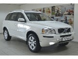 Photo 2013 Volvo XC90 D5 Geartronic AWD