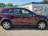 Photo 2011 Chevrolet Captiva 2.4 LT