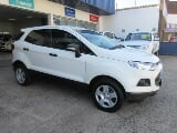 Photo 2015 Ford EcoSport 1.5TiVCT Ambiente