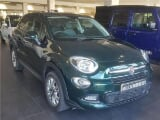 Photo 2016 Fiat 500X 1.6 Pop Star (Used)