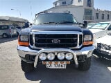 Photo 2005 Ford F250 4.2TDI D/Cab 4x4 XLT, Black with...