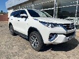 Photo 2018 Toyota Fortuner 2.4 GD-6 Raised Body AT,...