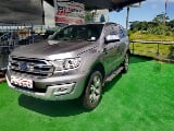 Photo 2016 Ford Everest 3.2 LTD 4x4 Auto