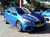 Photo 2016 BMW 2 Series 220d M Sport Active Tourer...