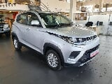 Photo 2018 Mahindra KUV100 Nxt 1.2 G80 K6+