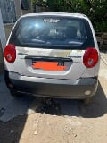Photo 2007 Chevrolet Spark Hatchback (800cc)
