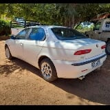 Photo Alfa romeo 2.0twinspark