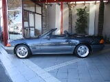 Photo 1990 Mercedes-Benz SL 300SL 24v