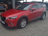 Photo 2017 MAZDA CX3 2.0 dynamic