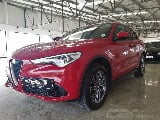 Photo 2019 Alfa Romeo Stelvio 2.0T Super Q4