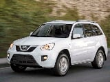 Photo 2014 Chery Tiggo 1.6 TX