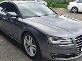 Photo 2015 Audi A8 For Sale Durban City Area,...