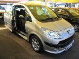 Photo Peugeot 1007 for Sale in Pretoria, Gauteng...