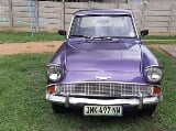 Photo Ford Anglia Super 123e 1976