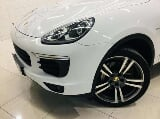 Photo Porsche CAYENNE S Diesel 2016