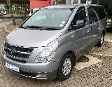 Photo 2012 Hyundai H1 2.5 wagon vgt at