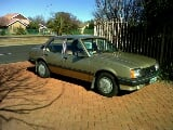 Photo Opel Ascona 1.6GLS Automatic in Dordrecht,...
