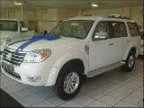 Photo 2012 Ford Everest For Sale Welkom, Free State -...