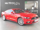 Photo 2017 Ford Mustang 5.0 GT with Only 11000km for...