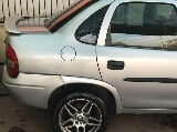 Photo 2001 Corsa Sedan 1.4 petrol for sale