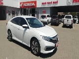 Photo 2019 Honda Civic 1.8 i-VTEC Elegance 4-door CVT
